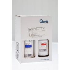 Ampro Clear Kit Resin/ Fast Hardener 1.33kg