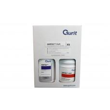 Ampro Clear Kit Resin/ Extra Slow Hardener 1.33kg