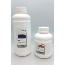 Ampreg 30 Kit Resin / Fast Hardener 4.66kg Pack