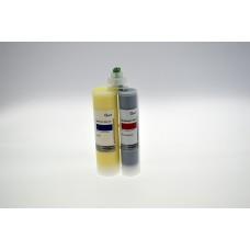 Spabond 340LV HT Resin / Slow Hardener 400 ml single cartridge