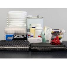 Emergency Composite Repair Kit